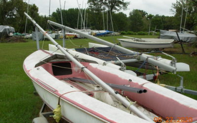 DSA TO AUCTION 3 BOATS ON SEPTEMBER 20, 1:30 pm