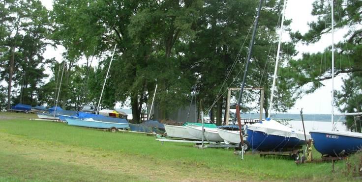 Cotton Pickin Regatta and Boat Auction